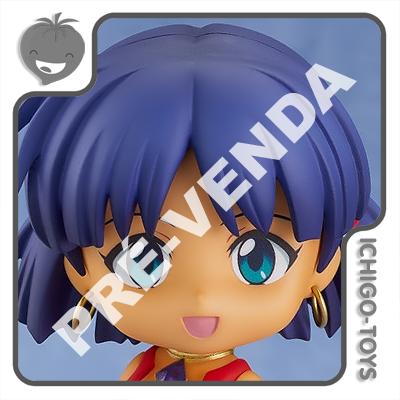 PRÉ-VENDA 31/01/2022 (VALOR TOTAL R$ 522,00 - 10% PARA RESERVA*) Nendoroid 1628 - Nadia - Nadia: The Secret of Blue Water  - Ichigo-Toys Colecionáveis