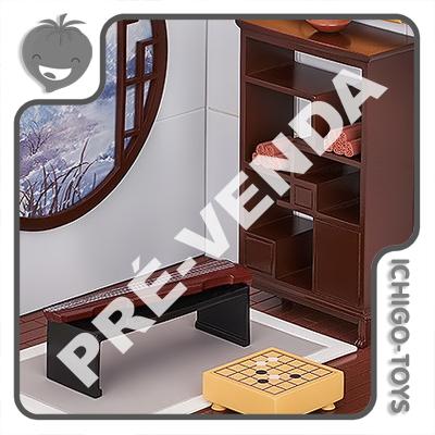 PRÉ-VENDA 31/01/2022 (VALOR TOTAL R$ 584,00 - 10% PARA RESERVA*) Nendoroid Playset 10 Goodsmile Arts - Chinese Study Set B  - Ichigo-Toys Colecionáveis