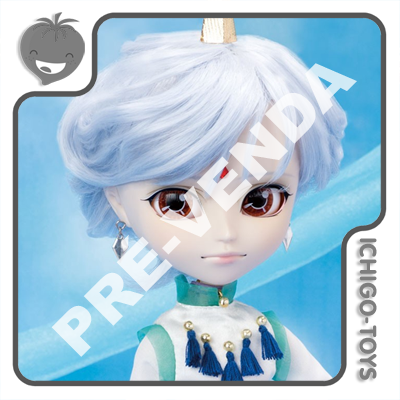PRÉ-VENDA 31/03/2022 (VALOR TOTAL R$ 1.360,00 - 50% PARA RESERVA*) Isul Helios - Sailor Moon  - Ichigo-Toys Colecionáveis