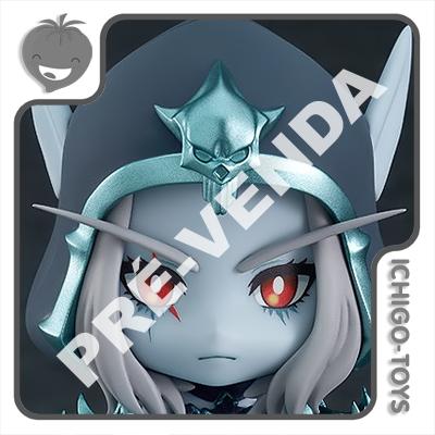 PRÉ-VENDA 31/03/2022 (VALOR TOTAL R$ 548,00 - 10% PARA RESERVA*) Nendoroid 1671 - Sylvanas Windrunner - World of Warcraft  - Ichigo-Toys Colecionáveis