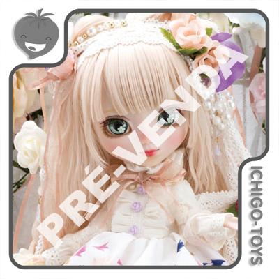 PRÉ-VENDA 30/09/2021 (VALOR TOTAL R$ 1.310,00) Pullip The Secret Garden of White Witch  - Ichigo-Toys Colecionáveis