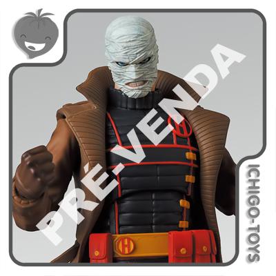 PRÉ-VENDA 30/09/2021 (VALOR TOTAL R$ 844,00 - 10% PARA RESERVA*) Mafex 133 - Hush - Batman Hush  - Ichigo-Toys Colecionáveis