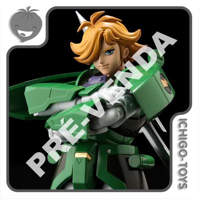 PRÉ-VENDA 30/11/2021 (VALOR TOTAL R$ 1.608,00 - 20% PARA RESERVA*) Sentinel - Seiji Date / Korin no Seiji - Yoroiden Samurai Troopers  - Ichigo-Toys Colecionáveis