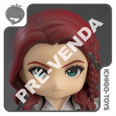 PRÉ-VENDA 31/08/2021 (VALOR TOTAL R$ 752,00 - 10% PARA RESERVA*) Nendoroid 1520-DX - Black Widow DX - Black Widow  - Ichigo-Toys Colecionáveis
