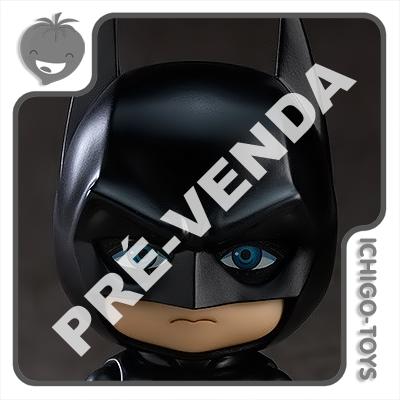 PRÉ-VENDA 31/07/2022 (VALOR TOTAL R$ 828,00 - 10% PARA RESERVA*) Nendoroid 1694 Goodsmile Online Shop Exclusive - Batman - Batman 1989  - Ichigo-Toys Colecionáveis