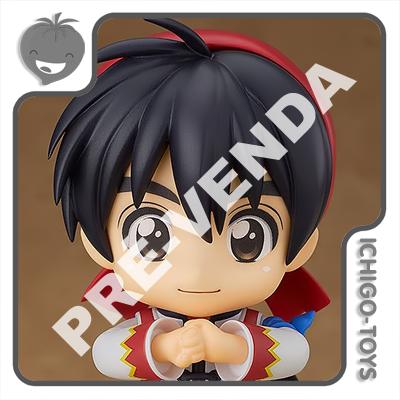 PRÉ-VENDA 31/10/2020 (VALOR TOTAL R$ 436,00 - 10% PARA RESERVA*) Nendoroid 1241 Goodsmile Arts - Liu Maoxing - True Cooking Master Boy  - Ichigo-Toys Colecionáveis