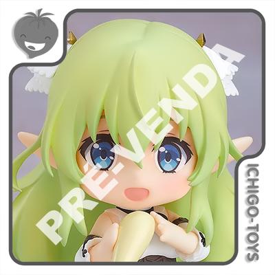 PRÉ-VENDA 31/10/2020 (VALOR TOTAL R$ 458,00 - 10% PARA RESERVA*) Nendoroid 1258 - Lyrule - High School Prodigies Have It Easy Even In Another World  - Ichigo-Toys Colecionáveis