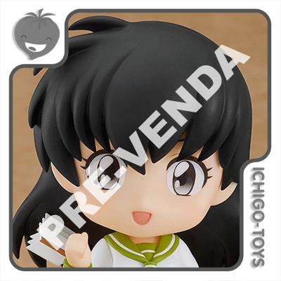 PRÉ-VENDA 30/09/2021 (VALOR TOTAL R$ 496,00 - 10% PARA RESERVA*) Nendoroid 1536 - Kagome Higurashi - Inuyasha  - Ichigo-Toys Colecionáveis