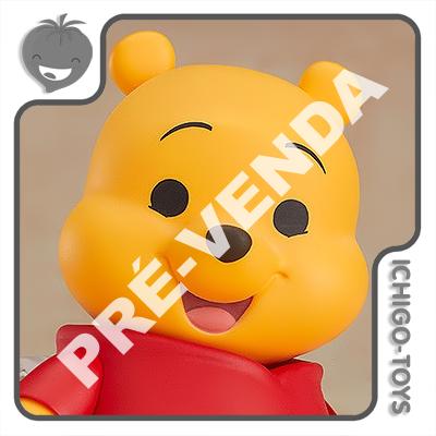 PRÉ-VENDA 30/09/2021 (VALOR TOTAL R$ 506,00 - 10% PARA RESERVA*) Nendoroid 996 - Winnie the Pooh and Piglet Set - Disney