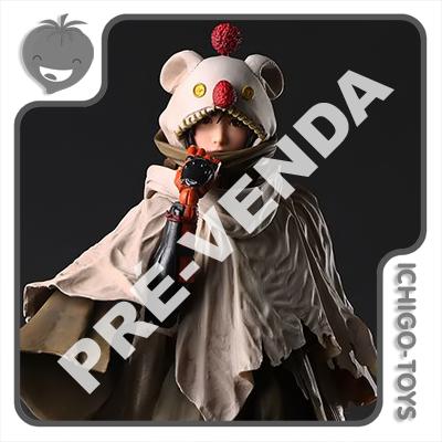 PRÉ-VENDA 31/08/2022 (VALOR TOTAL R$ 1.468,00 - 20% PARA RESERVA*) Play Arts Kai - Yuffie Kisaragi - Final Fantasy VII Remake Intergrade  - Ichigo-Toys Colecionáveis