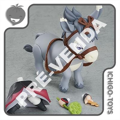 PRÉ-VENDA 31/08/2022 (VALOR TOTAL R$ 434,00 - 20% PARA RESERVA*) Nendoroid More Goodsmile Arts GSC Online Shop Exclusive - Wei Wuxian Extension Set - The Master of Diabolism  - Ichigo-Toys Colecionáveis