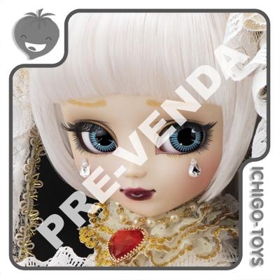 PRÉ-VENDA 31/10/2021 (VALOR TOTAL R$ 1.240,00 - 50% PARA RESERVA*) Pullip Vesta  - Ichigo-Toys Colecionáveis