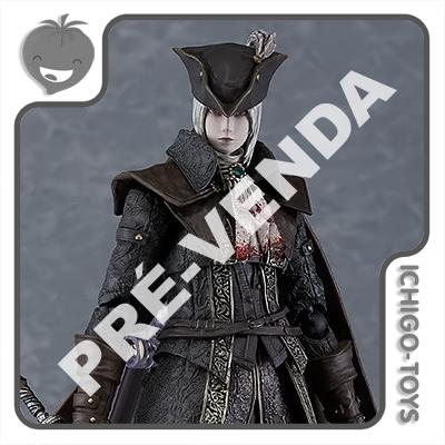 PRÉ-VENDA 31/10/2022 (VALOR TOTAL R$ 938,00 - 10% PARA RESERVA*) Figma 536 - Lady Maria of the Astral Clocktower - Bloodborne: The Old Hunters  - Ichigo-Toys Colecionáveis