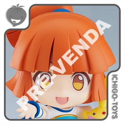 PRÉ-VENDA 31/01/2022 (VALOR TOTAL R$ 522,00 - 10% PARA RESERVA*) Nendoroid 1582 - Arle and Carbuncle - Puyo Puyo Quest  - Ichigo-Toys Colecionáveis