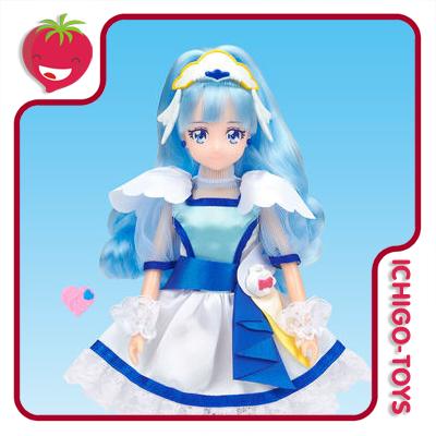 PreCure Style Hugtto! PreCure Cure Ange  - Ichigo-Toys Colecionáveis