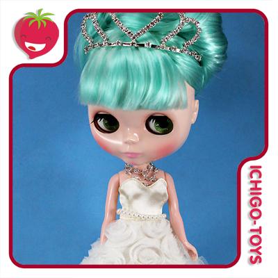 Princess Dress set - Milky Way   - Ichigo-Toys Colecionáveis