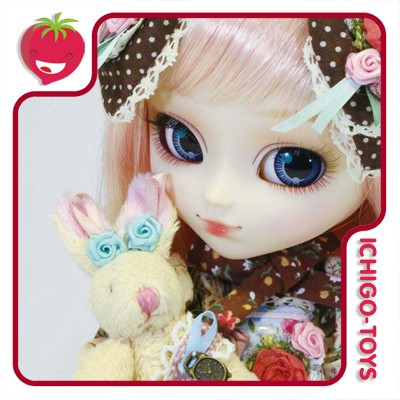 Pullip Alice du Jardin - Pink  - Ichigo-Toys Colecionáveis