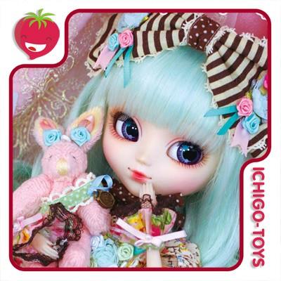 Pullip Alice du Jardin - Mint  - Ichigo-Toys Colecionáveis