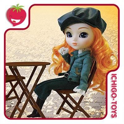 Pullip Brand New Purezza  - Ichigo-Toys Colecionáveis