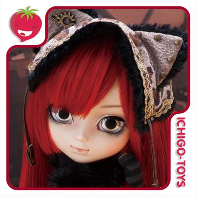 Pullip Cheshire Cat Steampunk World  - Ichigo-Toys Colecionáveis