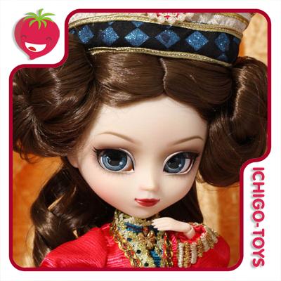 Pullip Classical Queen  - Ichigo-Toys Colecionáveis