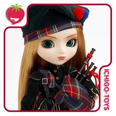 Pullip Craziia  - Ichigo-Toys Colecionáveis