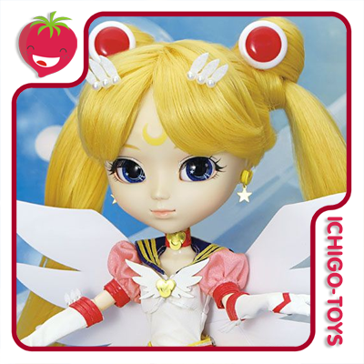 Pullip Eternal Sailor Moon  - Ichigo-Toys Colecionáveis