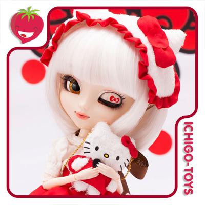Pullip Hello Kitty 45th Anniversary   - Ichigo-Toys Colecionáveis