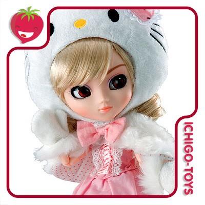 Pullip Hello Kitty  - Ichigo-Toys Colecionáveis