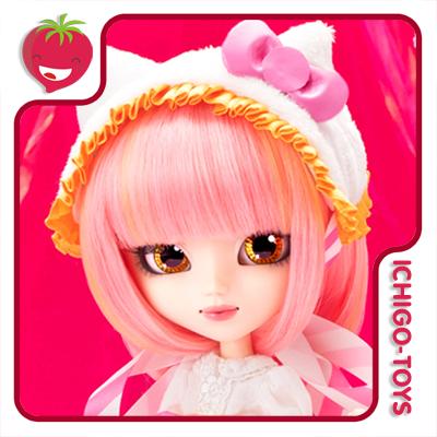 Pullip Hello Kitty Lollipop - T-BASE JAPAN LIMITED  - Ichigo-Toys Colecionáveis