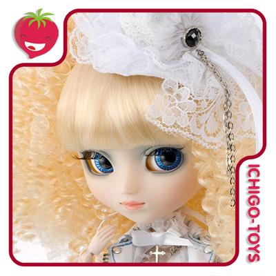 Pullip Isolde - limitada  - Ichigo-Toys Colecionáveis