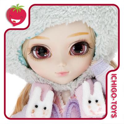 Pullip Kiyomi Mint Ice Cream  - Ichigo-Toys Colecionáveis