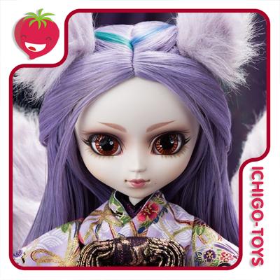 Pullip Kumiho  - Ichigo-Toys Colecionáveis