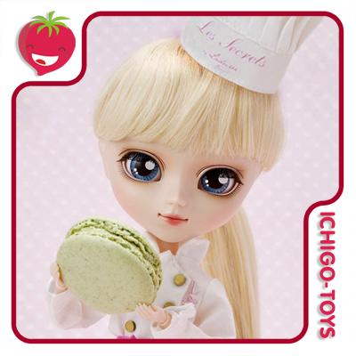 Pullip Les Secrets by Laduree  - Ichigo-Toys Colecionáveis