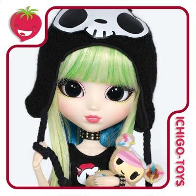 Pullip Luna - Tokidoki  - Ichigo-Toys Colecionáveis