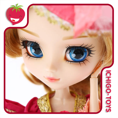 Pullip Marie Antoinette - The Rose of Versailles  - Ichigo-Toys Colecionáveis
