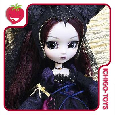Pullip Midnight Velvet  - Ichigo-Toys Colecionáveis