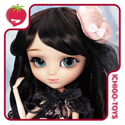 Pullip Nanette Erica  - Ichigo-Toys Colecionáveis