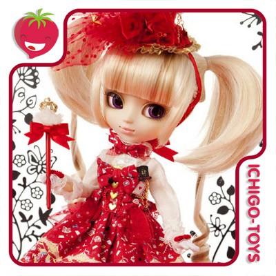 Pullip Prupate - Angelic Pretty  - Ichigo-Toys Colecionáveis