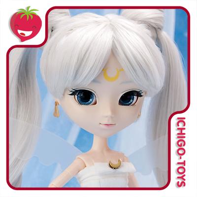 Pullip Queen Serenity - Sailor Moon  - Ichigo-Toys Colecionáveis