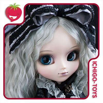 Pullip Romantic Alice Monochrome  - Ichigo-Toys Colecionáveis