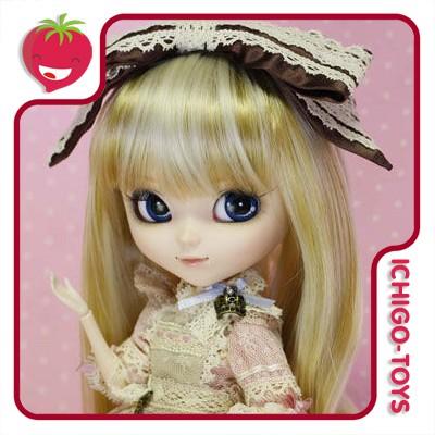Pullip Romantic Alice Pink  - Ichigo-Toys Colecionáveis