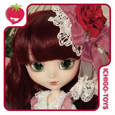 Pullip Rose - The Little Prince  - Ichigo-Toys Colecionáveis