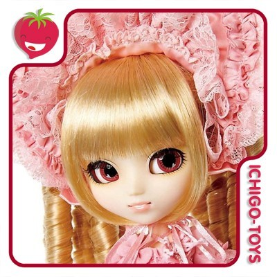 Pullip Sfoglia - Angelic Pretty  - Ichigo-Toys Colecionáveis