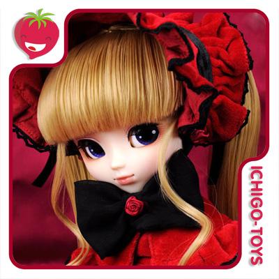 Pullip Shinku 2014 - Rozen Maiden  - Ichigo-Toys Colecionáveis