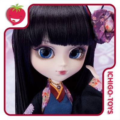 Pullip Shion  - Ichigo-Toys Colecionáveis