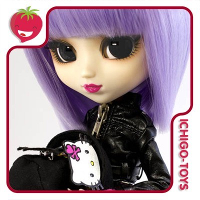 Pullip Violetta - Tokidoki x Hello Kitty  - Ichigo-Toys Colecionáveis