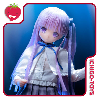 Pure Neemo Character Series No.104 Tenshi no 3P! - Jun Goto  - Ichigo-Toys Colecionáveis