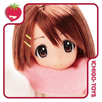 Pure Neemo Character Series No.58 - Yui Hirasawa - K-ON  - Ichigo-Toys Colecionáveis