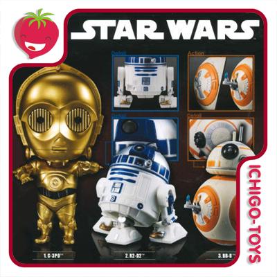 Q-Droid - Star Wars  - Ichigo-Toys Colecionáveis